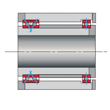 Bearing NB025AR0