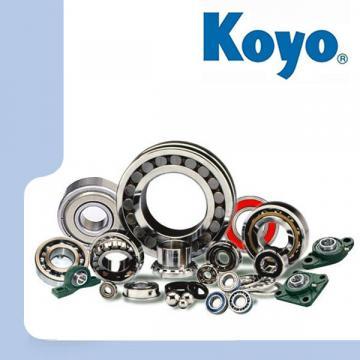 KOYO Bearing W686ZZ